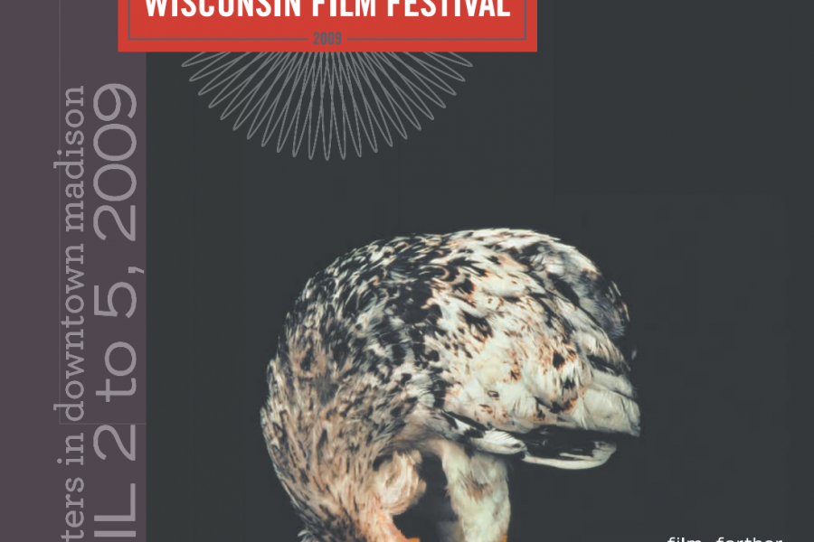 Image of 2009 WI Film Festival Guide