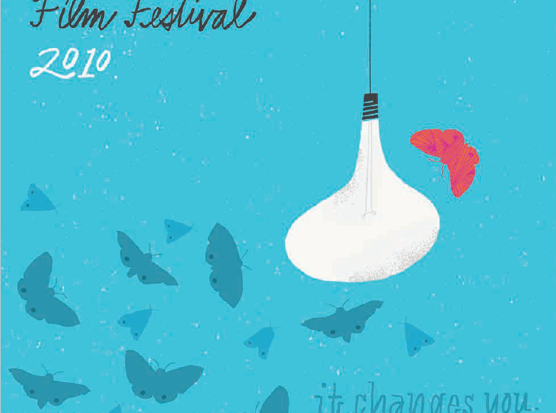 Image of 2011 WI Film Festival Guide