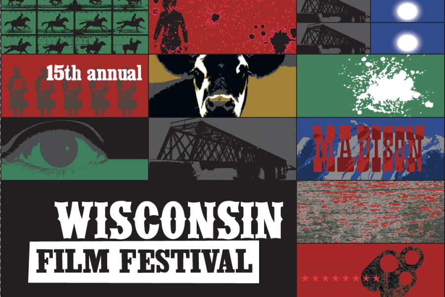 Image of WI Film Festival Guide