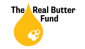 Real Butter Fund logo