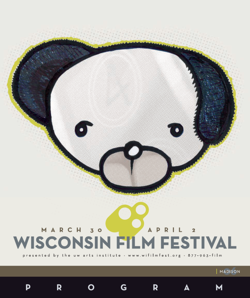 Image of 2006 WI Film Festival Guide