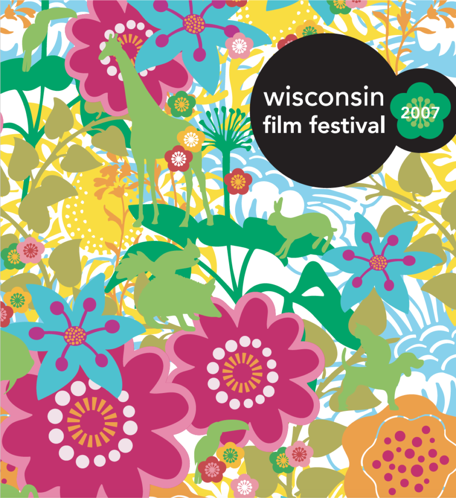 Image of 2007 WI Film Festival Guide